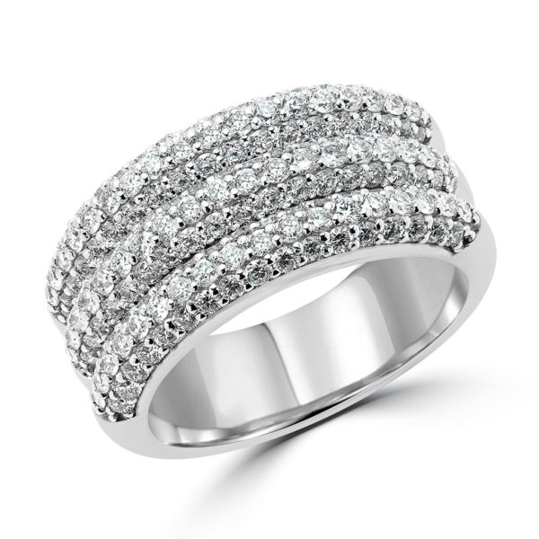 1.70 carat diamond ring