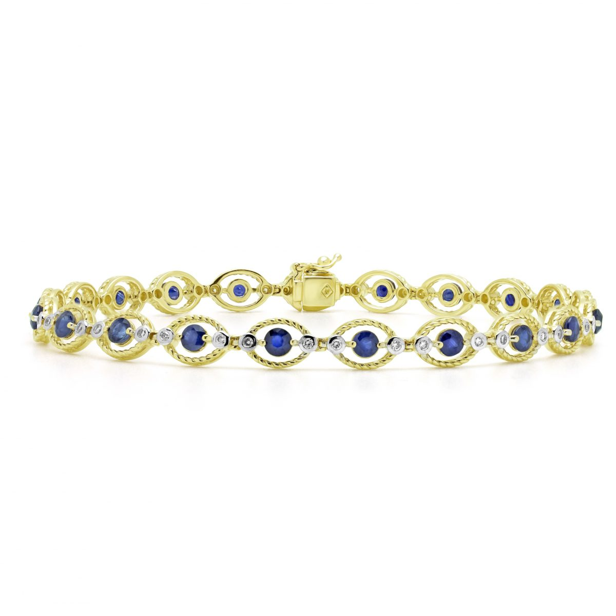 gemstone designer silver shop jewelry yurman gold bracelet sterling david multi