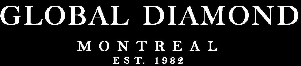 GLOBAL DIAMOND MONTREAL LOGO
