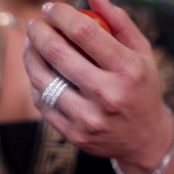 diamond ring 1.70 carat