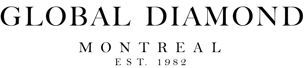 logo global diamond montreal