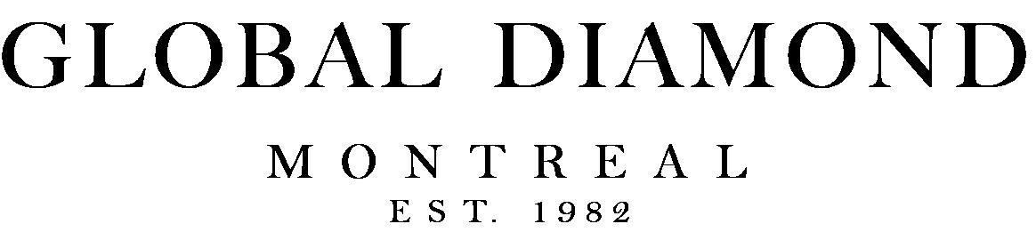 logo global diamond montreal