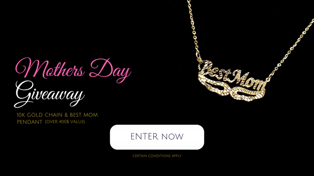 global diamond montreal mothers day contest