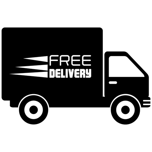 Free shipping in Canada