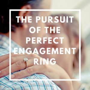 engagement ring montreal
