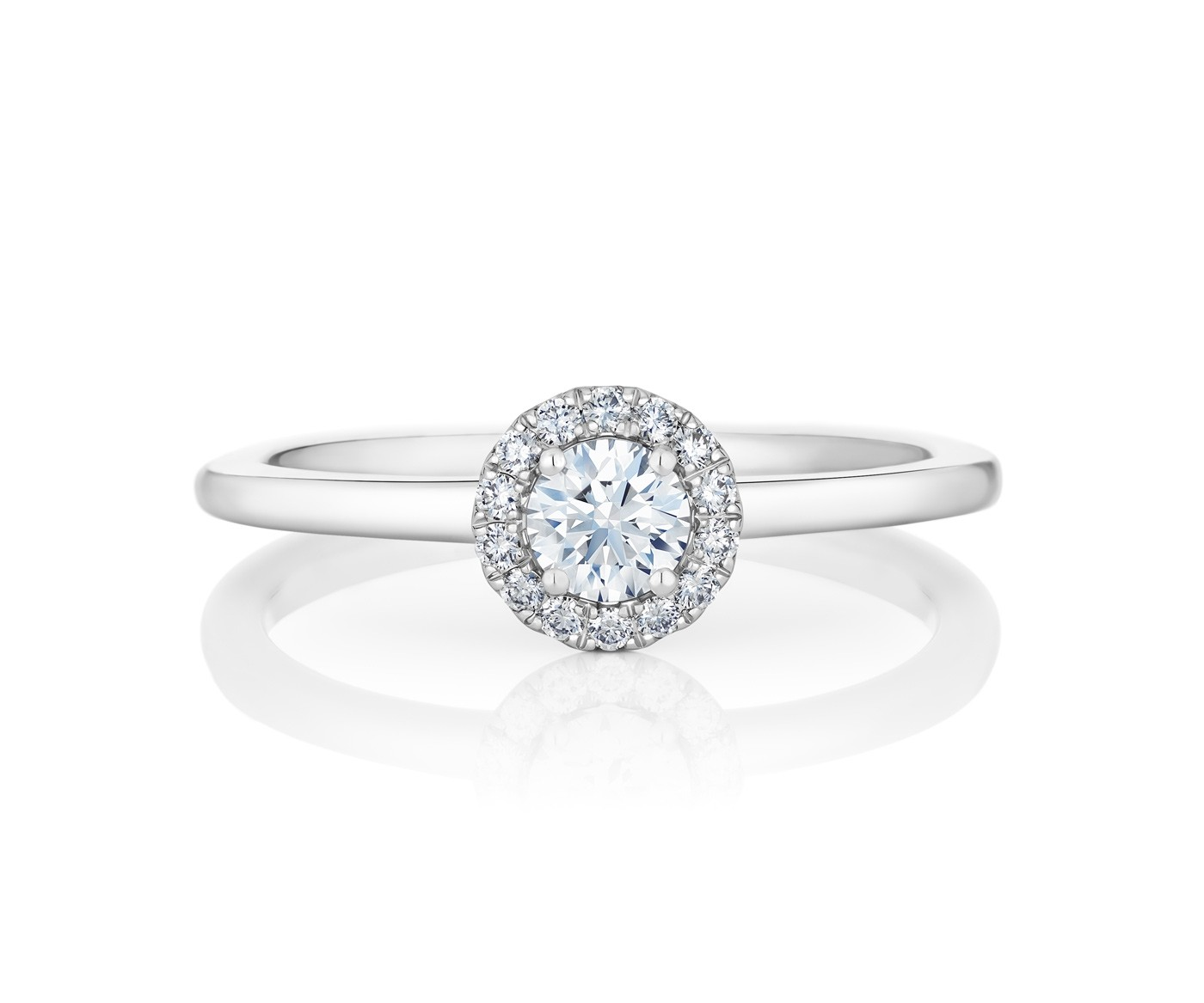 Solitaire rings for Engagement