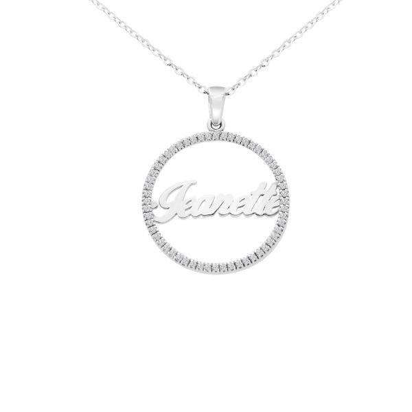 diamond-name-pendant-circle-of-life-style-14k-white-gold