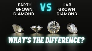 Earth Grown Diamond VS Lab Grown Diamond _ What's The Difference_