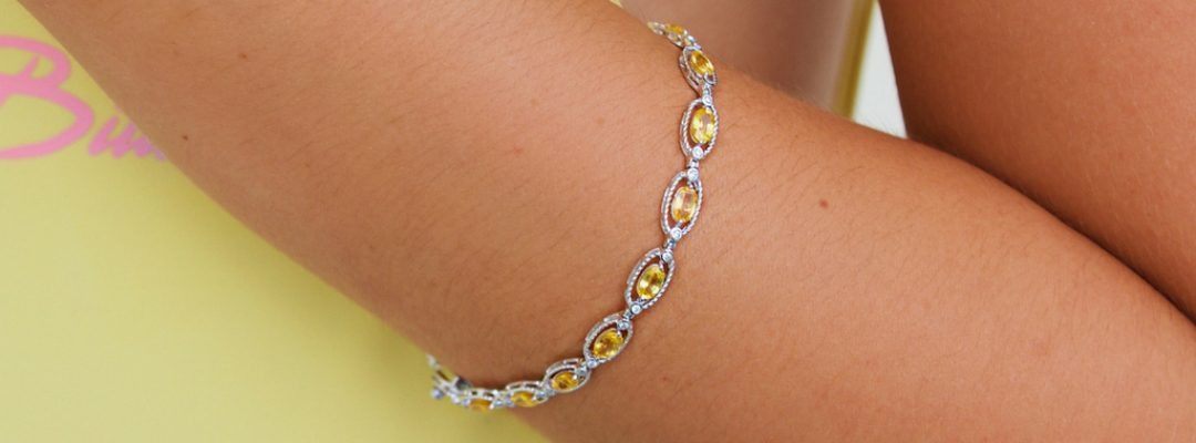 diamond jewelry bracelets